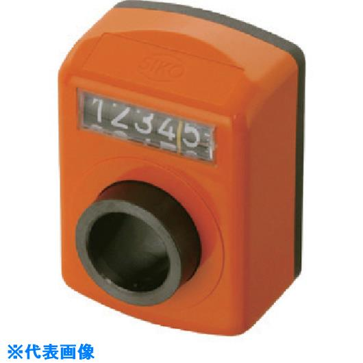 ■SIKO デジタルポジションインジケーター  〔品番:SDP-09FL-4.0N〕[TR-8058792]