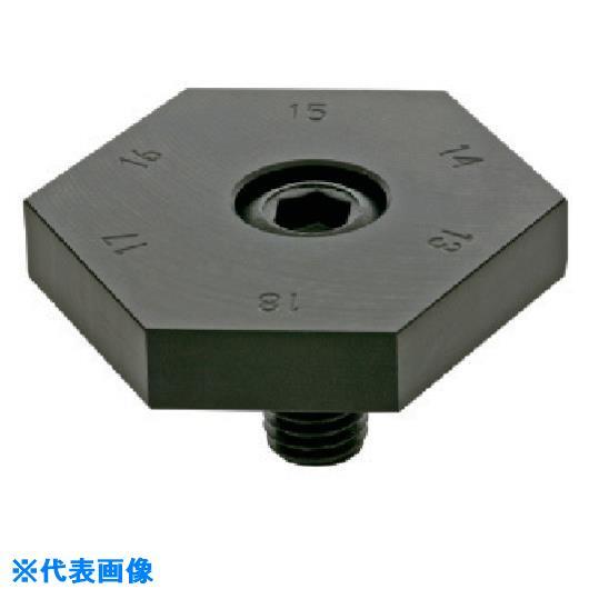 ■イマオ 6ポジションクランプ  〔品番:MBSPC3035F〕[TR-8060509]