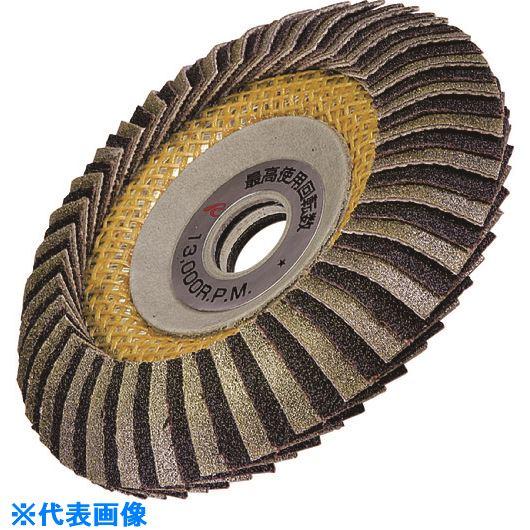 ■AC スーパーダイヤコンビネーションマイルドディスク 80X15 #100  〔品番:SDCD-M8015-100〕[TR-8063622]