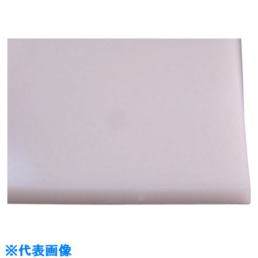 ■エクシール 人肌のゲルシート 硬度0 500×500 厚さ2.0乳白色〔品番:H0-2〕[TR-8066975]