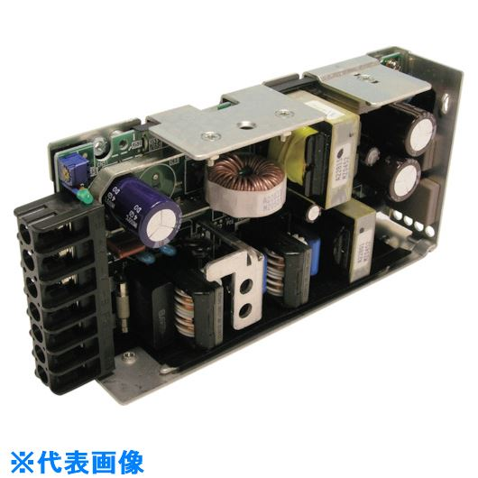 ■TDKラムダ ユニット型AC-DC電源 HWSシリーズ 150W〔品番:HWS150-3〕[TR-8068812]