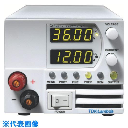 ■TDKラムダ 超小型高電力密度CVCC可変電源Z+ 前面出力ジャック有 800W〔品番:Z60-14-L-J〕[TR-8069568]