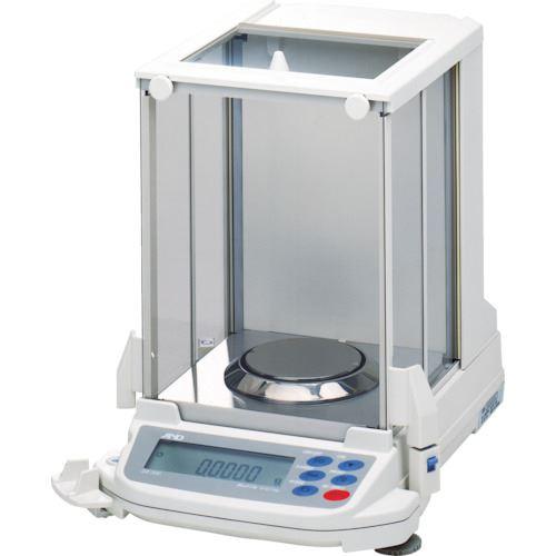 ■A&D 高精度分析用電子天秤  〔品番:GR-202〕[TR-8072172]【個人宅配送不可】