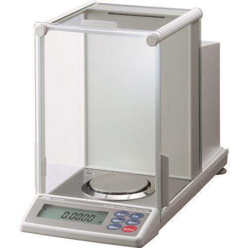 新作商品  〔品番:GH300〕[TR-8072348]【個人宅配送】:ファーストFACTORY ?A&D 分析用電子天びん0.1MG/320G -DIY・工具