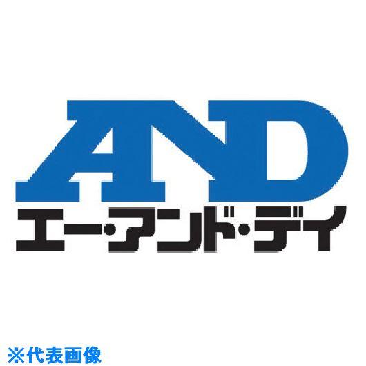 ■A&D アナログ電圧出力・カレントループ  〔品番:GX06K〕[TR-8072390]【個人宅配送不可】