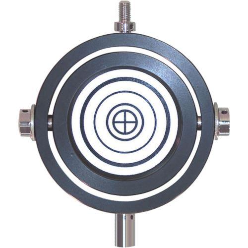 ■STS 反射ターゲット RFT-50  〔品番:RFT-50〕[TR-8072506]