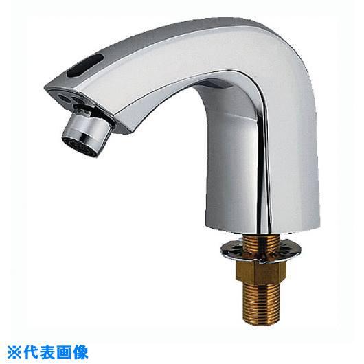 ■カクダイ センサー水栓  〔品番:713-301〕取寄[TR-8075358]