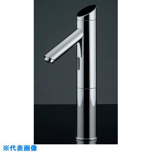 ■カクダイ センサー水栓  トール〔品番:713-321〕[TR-8075368]