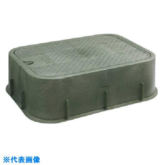 ■カクダイ 水力発電自動弁用ボックス  〔品番:504-010〕[TR-8076966]