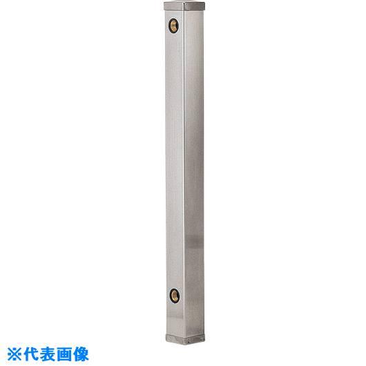 ■カクダイ ステンレス水栓柱  60角  〔品番:6161-1200〕[TR-8077406]
