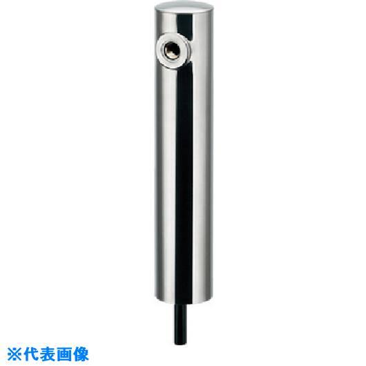 ■カクダイ ステンレス水栓柱(ショート型)  〔品番:624-081〕[TR-8077816]