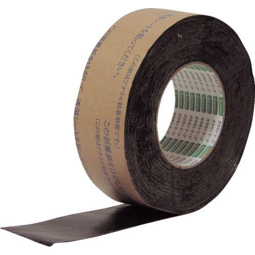 ■オカモト AB防水ブチルテープ《16巻入》〔品番:AB-01-50〕[TR-8080922×16]