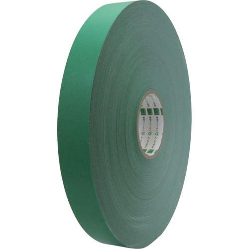 ■オカモト クラフトテープ NO228 ピュアカラー長尺 緑 50ミリ×500M《5巻入》〔品番:228G50500〕[TR-8081025×5]