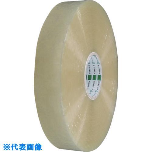■オカモト OPPテープ NO353長尺 透明 48ミリ×1000M《5巻入》〔品番:353T481000〕[TR-8081077×5]