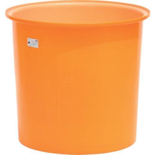 ■スイコー M型大型容器250L  〔品番:M-250〕[TR-8081284]【大型・重量物・個人宅配送不可】