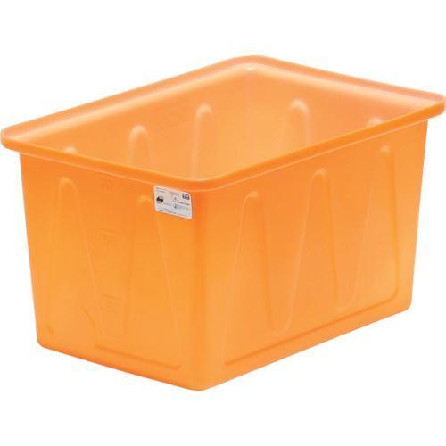 ■スイコー K型大型容器90L  〔品番:K-90〕[TR-8081297]【大型・重量物・個人宅配送不可】
