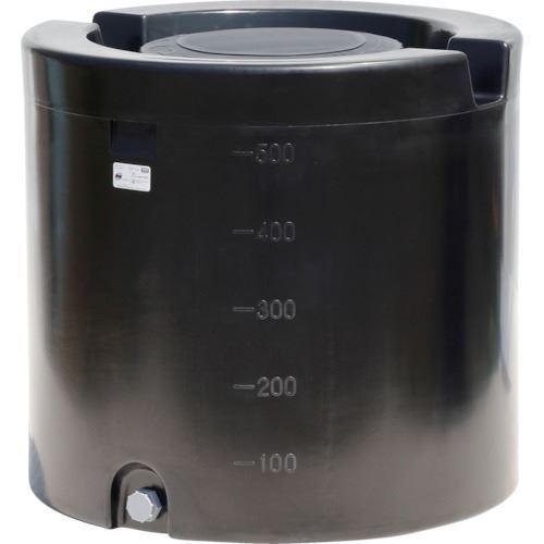 ■スイコー クリーンタンク500L  〔品番:CLEAN〕[TR-8081307]【大型・重量物・個人宅配送不可】