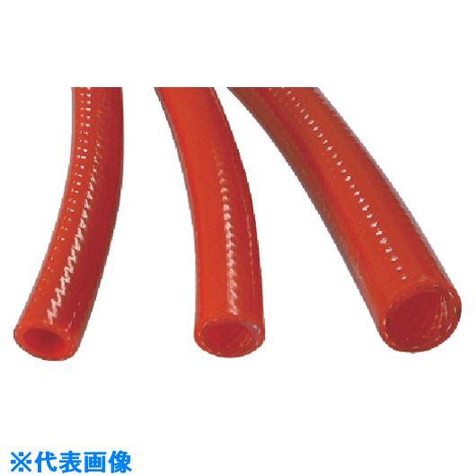 ■チヨダ BHブレードホース赤 8×12mm/50m〔品番:BH-8(8X12)〕[TR-8082493]