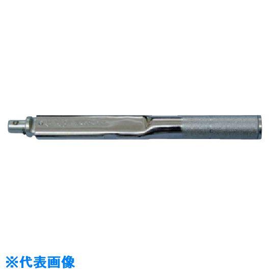 ■カノン ヘッド交換式単能形トルクレンチ N100SPCK〔品番:N100SPCK〕[TR-8086528]