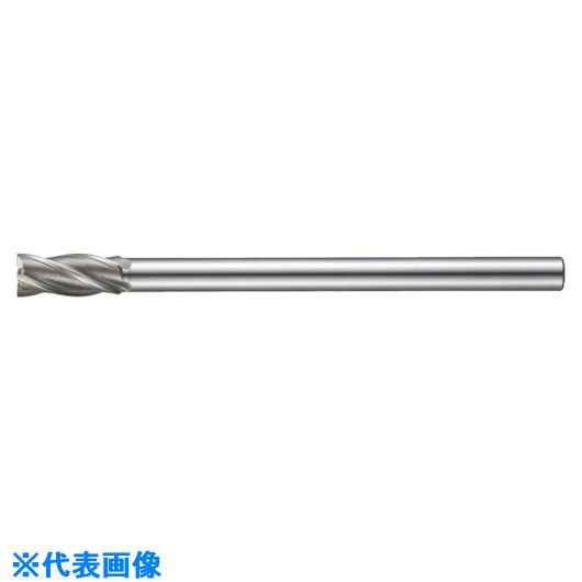 ■FKD 特ロングシャンクエンドミル4枚刃10.5×150  〔品番:XLS-4SF-10.5X150〕[TR-8103749]