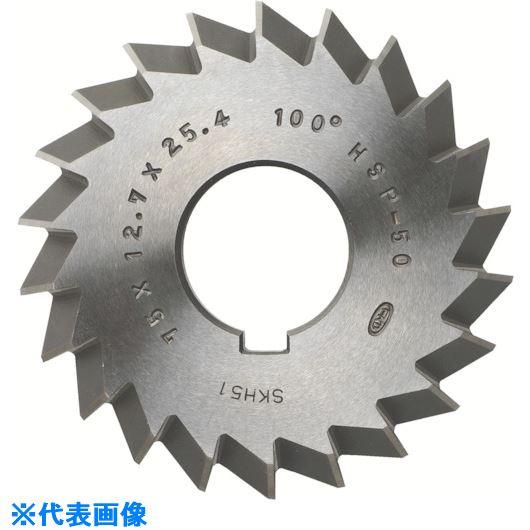 【全品送料無料】 〔品番:WAC-120X150X15X25.4〕[TR-8104872]【個人宅配送】:ファーストFACTORY   ?FKD ダブルアングルカッター120°×150×15×25.4-DIY・工具