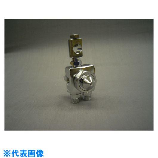 ■扶桑 ルミナ自動スプレーガンST-5RW-0.5型〔品番:ST-5RW-0.5〕[TR-8106100]