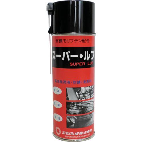 ■FCJ スーパールブ 420ML 24本入 〔品番:S-04〕[TR-8106122×24]