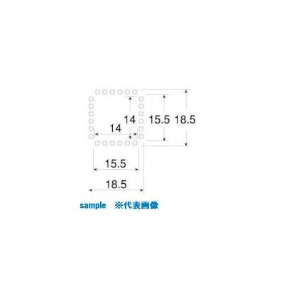 ■HOZAN ノズル 1.2mmΦ×24ピン〔品番:HS-611〕[TR-8107212]