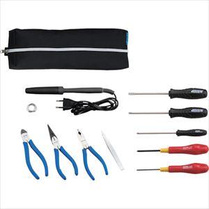 ■HOZAN 工具セット S-305-230  〔品番:S-305-230〕取寄[TR-8107664]