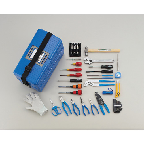■HOZAN 工具セット S-351  〔品番:S-351〕掲外取寄[TR-8107667]