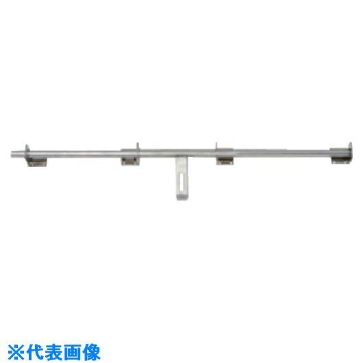 ■MK ステンレス強力丸棒貫抜 19Φ×650mm〔品番:S-600-650〕[TR-8110949]