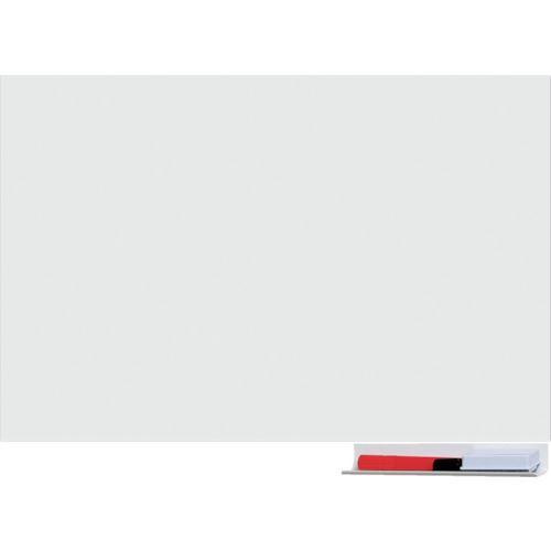 ■マグエックス ホワイトボ-ドシート(中)《5本入》〔品番:MSHW-4560-M〕[TR-8110956]【個人宅配送不可】