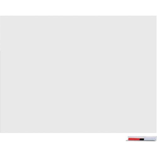 ■マグエックス ホワイトボ-ドシート(特大)《5本入》〔品番:MSHW-90120-M〕[TR-8110958]【個人宅配送不可】