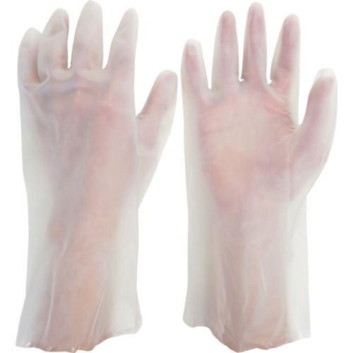 ■ミドリ安全 耐薬品用手袋 ベンケイ Sサイズ (5双入)〔品番:BENKEY-H-20-S〕[TR-8111225]