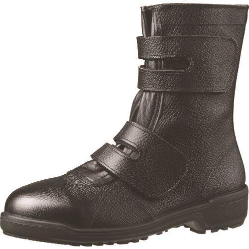 ■ミドリ安全 安全長編上靴マジックタイプ 27.5CM  〔品番:MZ035J-27.5〕[TR-8112306]
