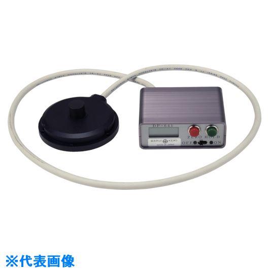 ■丸井 デジタル角度センサー 分離電池〔品番:DP-641BT〕[TR-8115228]