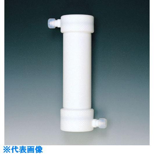 ■フロンケミカル フッ素樹脂 加圧式上下横型ホルダー 100CC〔品番:NR0151-001〕[TR-8115242]