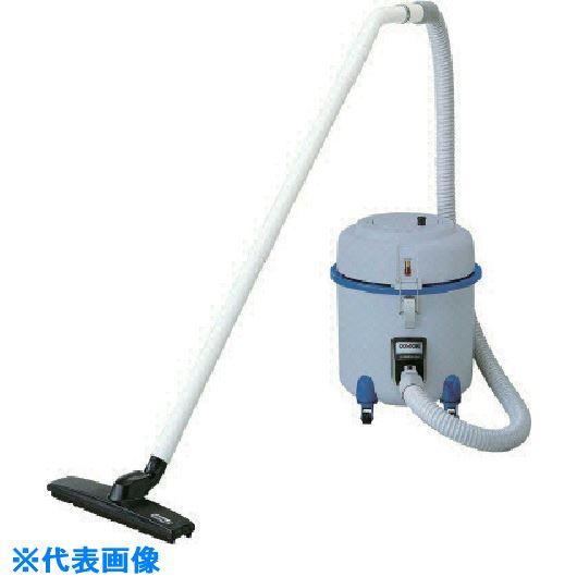■コンドル (乾式掃除機)バキュームクリーナー CVC-103〔品番:E-65〕[TR-8121850]【個人宅配送不可】