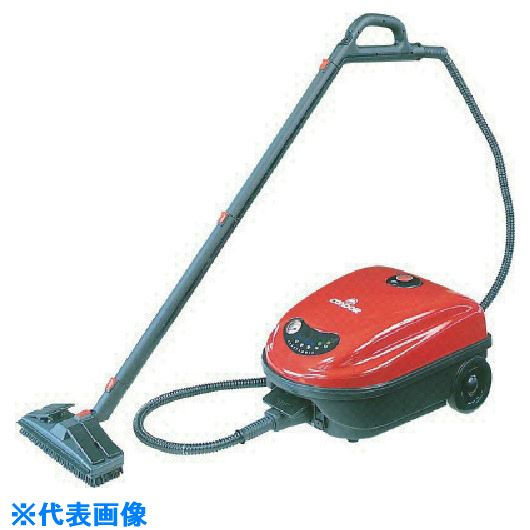 ■コンドル (スチーム洗浄機)スーパースチームジェットSP-200〔品番:E-111〕[TR-8121861]【個人宅配送不可】