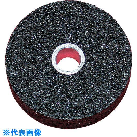 ■ヤナセ レジノイド砥石 ネジナシ平型 A(黒) 45x13《50個入》〔品番:BA4513A-A〕[TR-8123508×50]