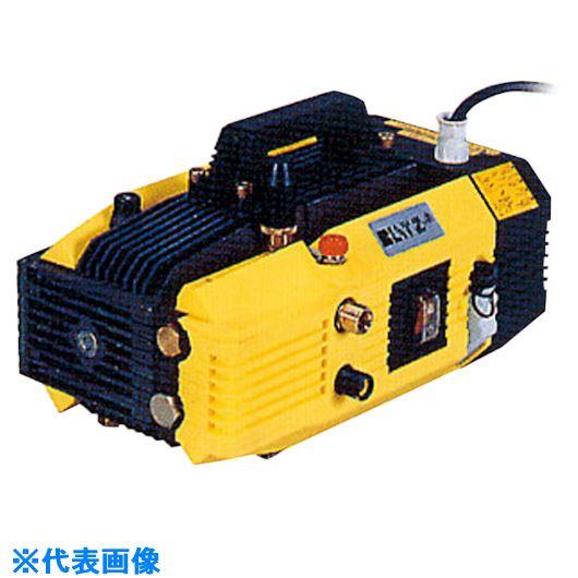 ■スーパー工業 モーター式 高圧洗浄機 SH-0807A(100V型)〔品番:SH-0807A〕[TR-8130501]【個人宅配送不可】