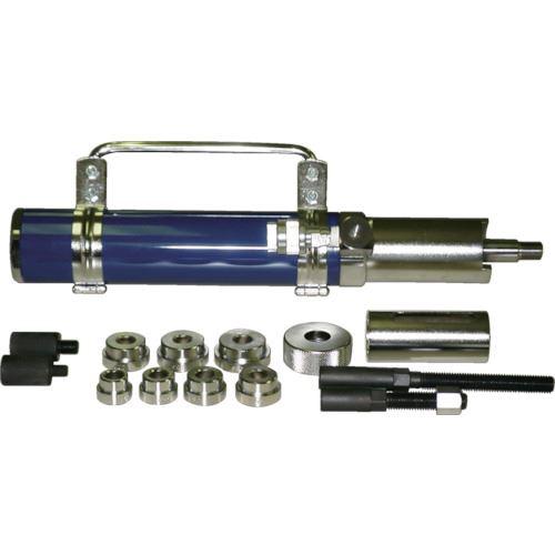 ■ハスコー 油圧式スプリングピン・メタルブッシュプーラー〔品番:SBP-60A〕[TR-8145125]【個人宅配送不可】