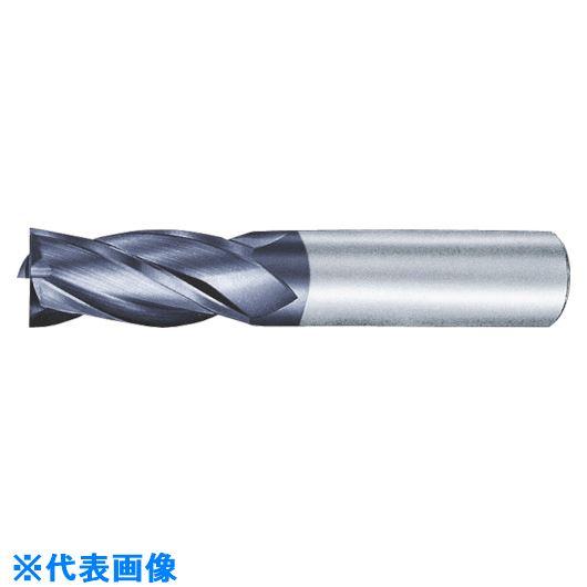 ■日立ツール センチュリ-コ-ト 4枚刃EM HES4180-C〔品番:HES4180-C〕[TR-8154754]