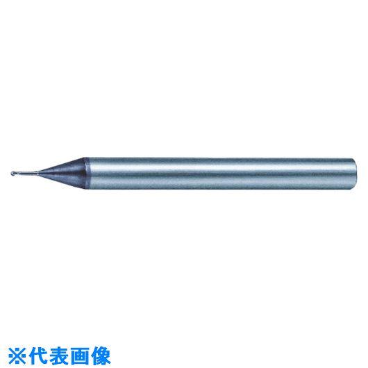 ■日立ツール 精密加工小径ボールEM Lネック HPBLN2060-C〔品番:HPBLN2060-C〕[TR-8154865]