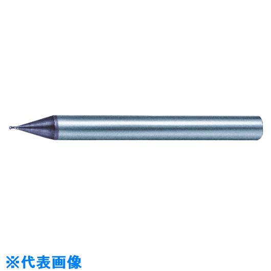 ■日立ツール 精密加工小径ボールEMショート刃 HPBS2040-C〔品番:HPBS2040-C〕[TR-8154869]