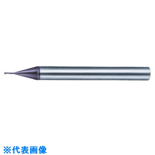 ■日立ツール 精密加工小径EMロングネック HPSLN2060-C〔品番:HPSLN2060-C〕[TR-8154887]