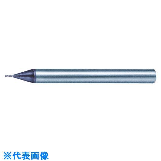 ■日立ツール 精密加工用小径エンドミル HYPB2040-C〔品番:HYPB2040-C〕[TR-8154904]