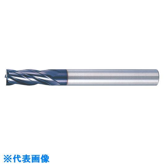 ■日立ツール ESMセンチュリーコートエンドミル R 4FT 17〔品番:4ESMRC17〕[TR-8155391]