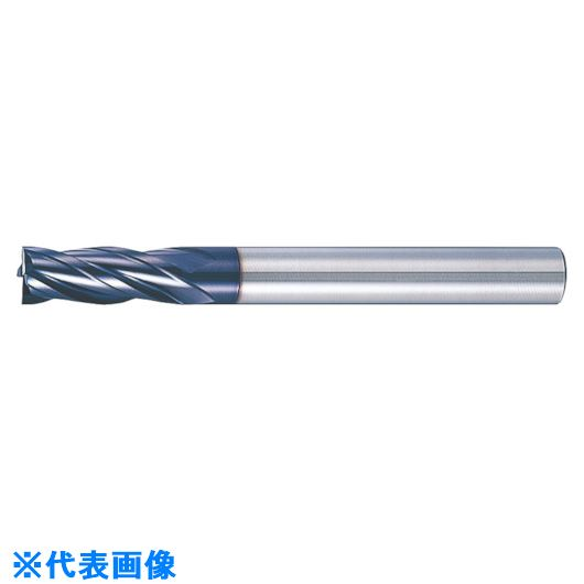 ■日立ツール ESMセンチュリーコートエンドミル R 4FT 26〔品番:4ESMRC26〕[TR-8155397]