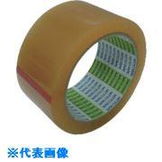■日東 ダンプロンエーステープ NO.3200 50MM×50M 透明 50巻入 〔品番:3200-50〕[TR-8160187×50]